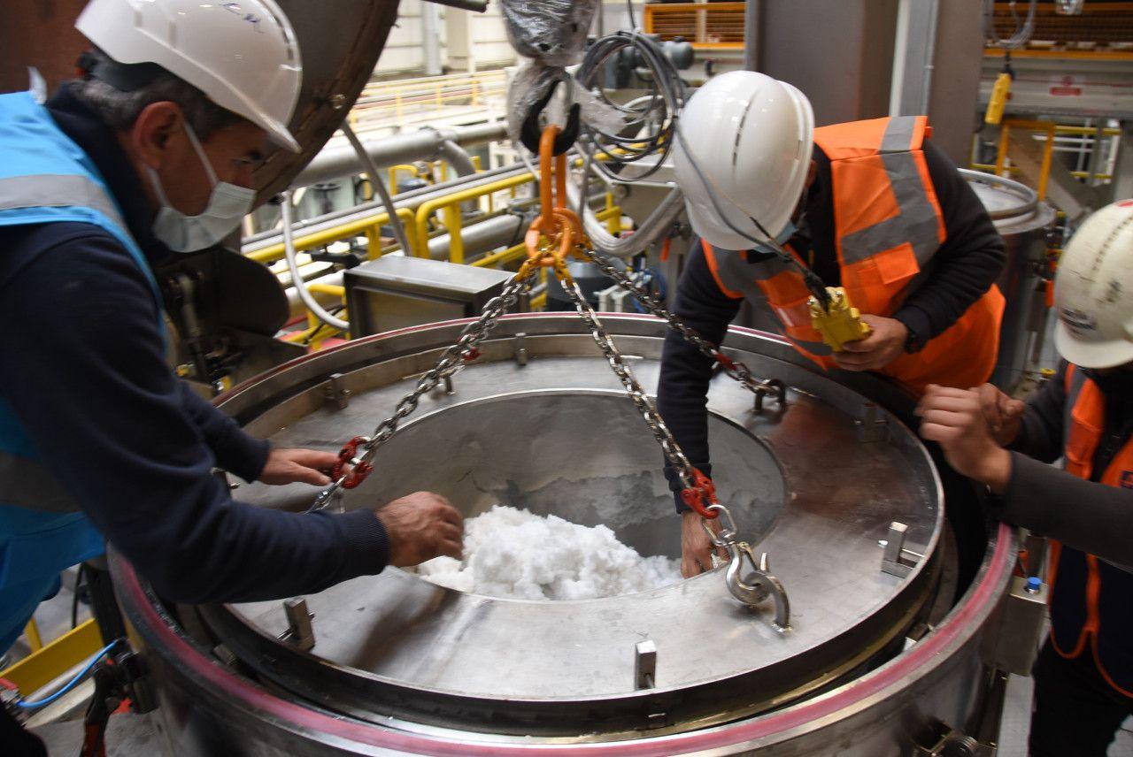 Lityum Karbonat Nedir - Kullanım Alanları